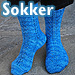 Mine sokker / My socks