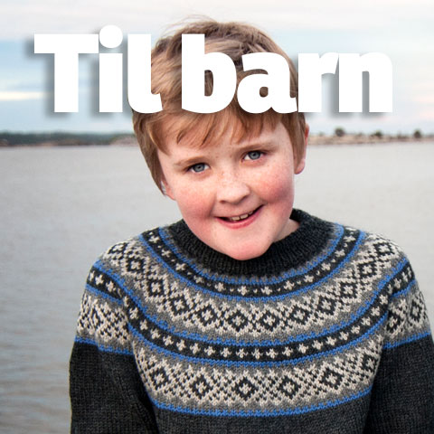 Til barn & baby / for kids