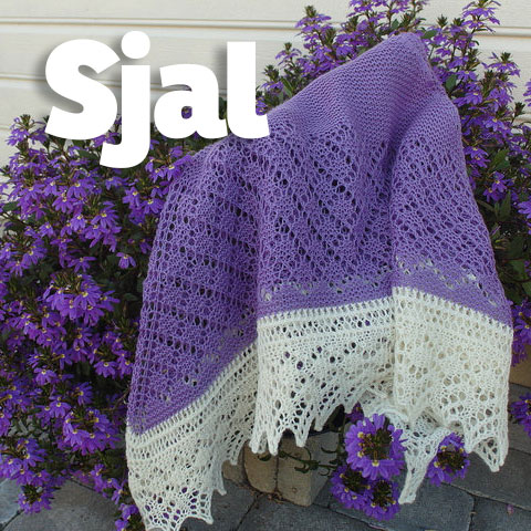 Sjal / shawls