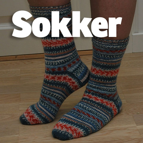 Sokker / socks